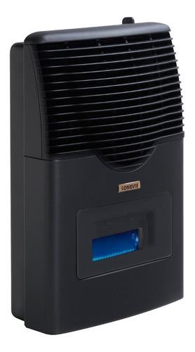 calefactor convector longvie eca3kv 3200kcal premium c/visor