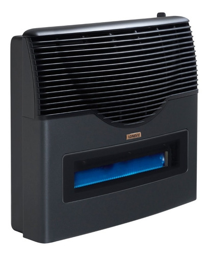calefactor convector longvie eca5kv 5200kcal premium c/visor
