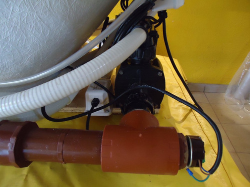 calefactor de 2 kw para hidromasajes ruhaj