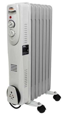 calefactor de 3 temperaturas 4800 adir t0620
