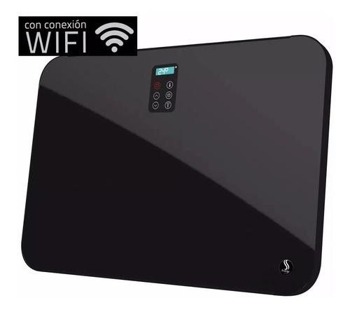 calefactor energy safe 2000w smart heat wi-fi bajo consumo