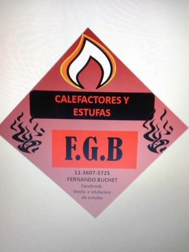 calefactor eskabe 2000kcal tb emege volcan longvie orbis gas