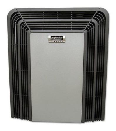 calefactor eskabe 3000 kcal titanio sin salida miniconvex
