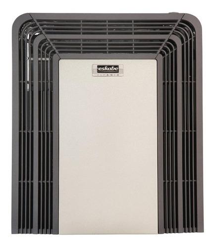 calefactor eskabe 5000 kcal titanio miniconvex sin salida