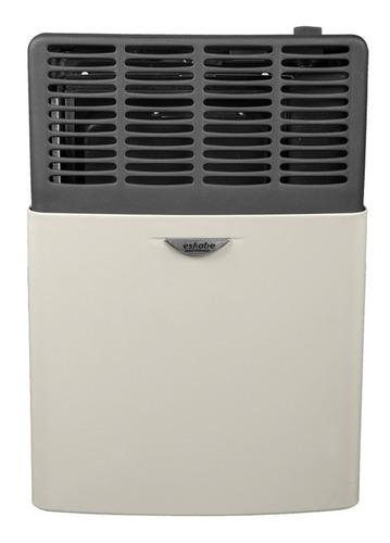 calefactor eskabe s21 3000 kcal miniconvex sin salida