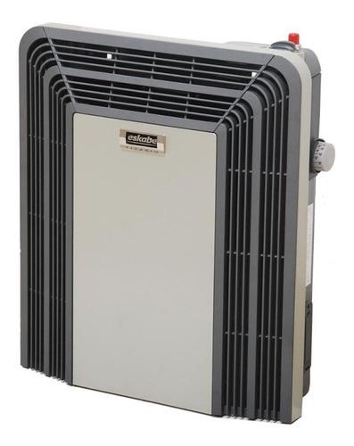 calefactor eskabe titanio 3000 tbu termostatico