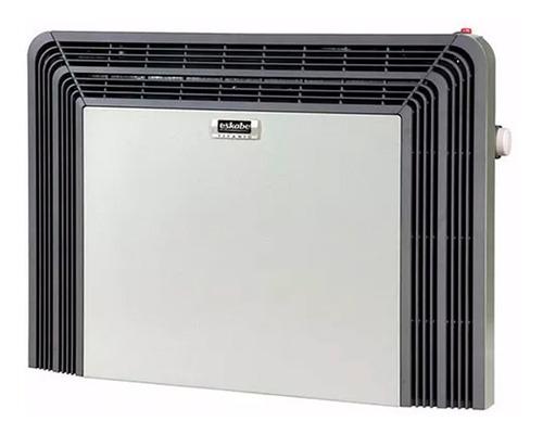calefactor eskabe titanio 5000 calorías tb termostato