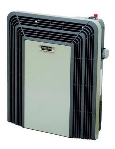 calefactor eskabe titanio tb termostato 3000 cal 15-270