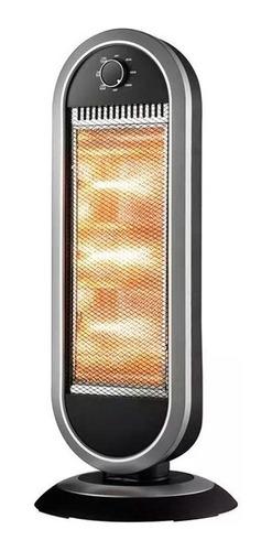 calefactor estufa foco halogena giratoria 1200 w mm