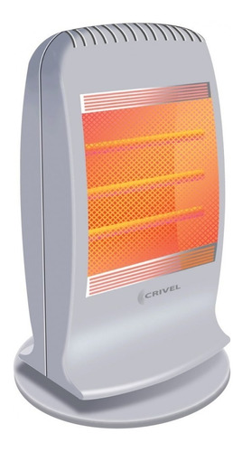 calefactor infrarrojo crivel q3 turbo st 700/1400w palermo