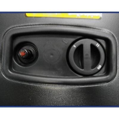 calefactor infrarrojo movil