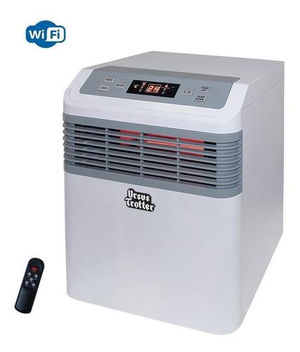 calefactor infrarrojo ut irh s-1500 wifi. trotter