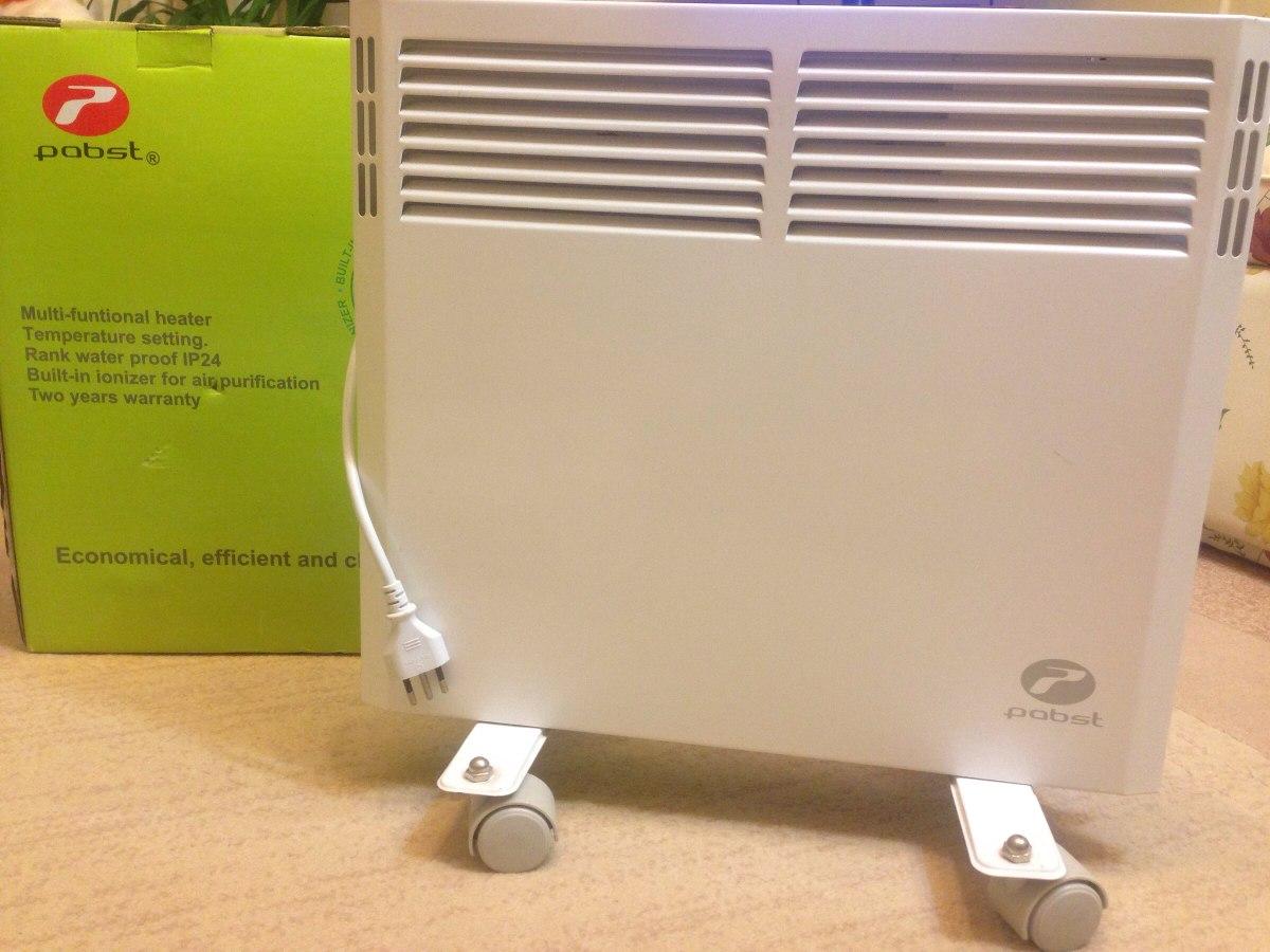 Calefaccion electrica bajo consumo interesting apagar la for Calor azul consumo mensual