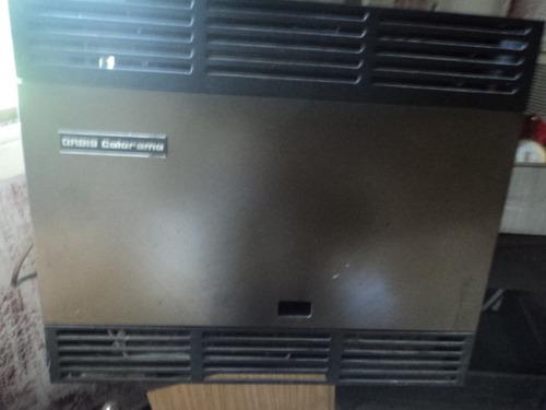calefactor orbis calorama 5000 cal tiro balanceado