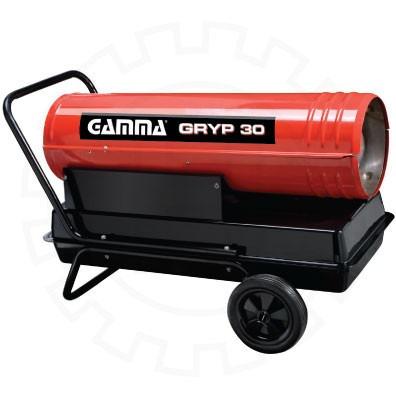 calefactor portatil cañon gasoil gryp30 gamma