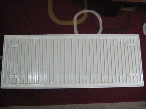 calefactor radiador calefaccion elba