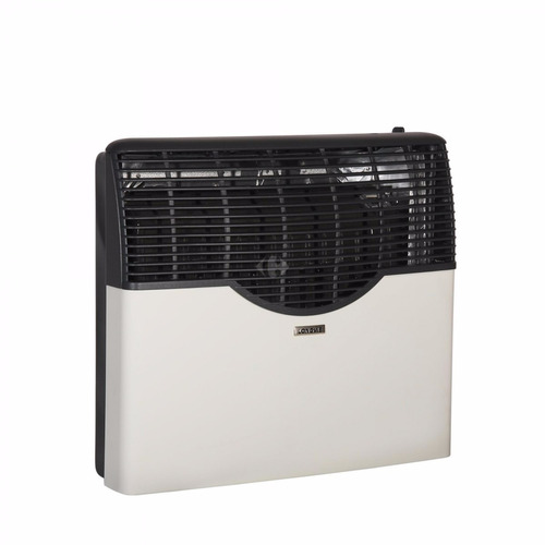 calefactor sin salida