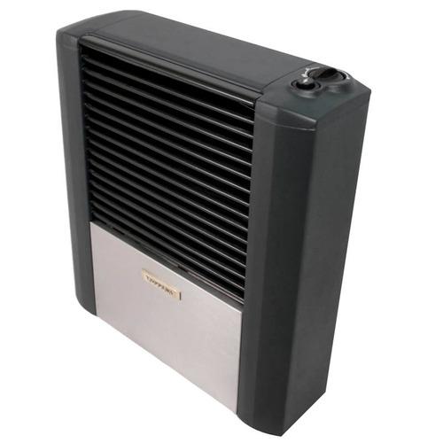 calefactor sin salida coppens peltre acero 5000 cal multigas