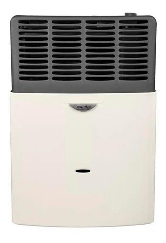 calefactor sin salida eskabe siglo 21 3000 calorías bi gas