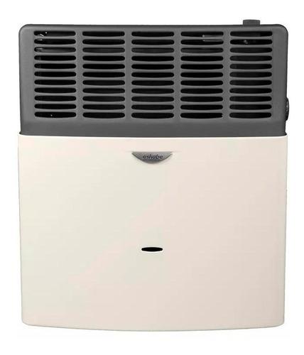 calefactor sin salida eskabe siglo 21 5000 cal termostato