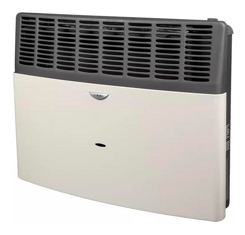 calefactor sin salida eskabe siglo 21 8000 calorías bi gas