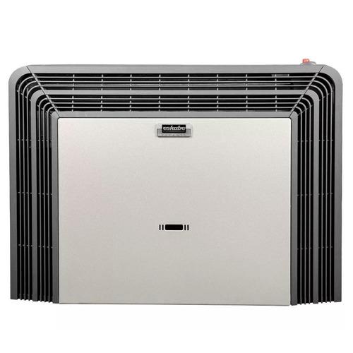calefactor sin salida eskabe titanio 8000 cal bi gas