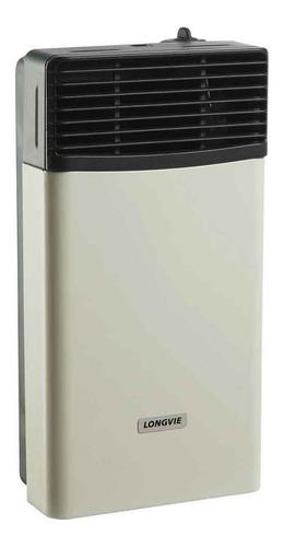 calefactor sin ventilación longvie eca2s 2200 kcal/h