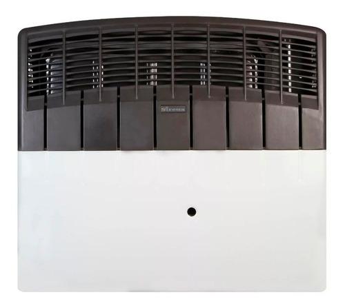 calefactor sirena 8000 sin salida