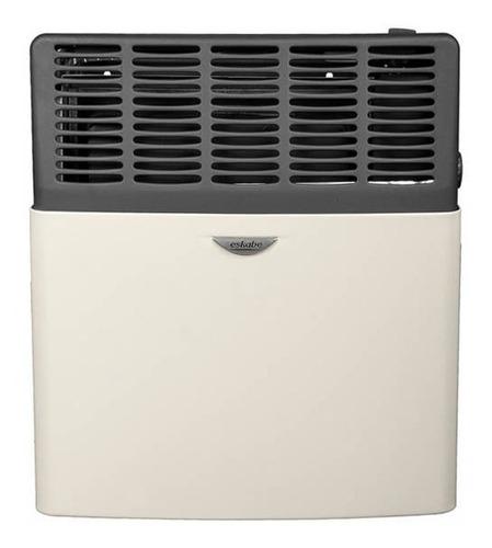 calefactor tbu eskabe siglo 21 3000 c termostato sal vert