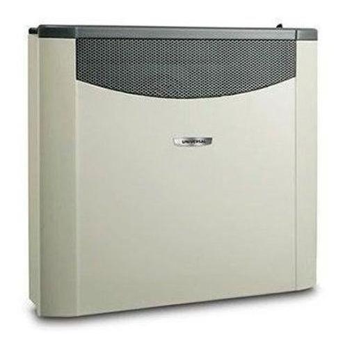 calefactor universal tb 5500  gas envasado kl5500 - aj hogar