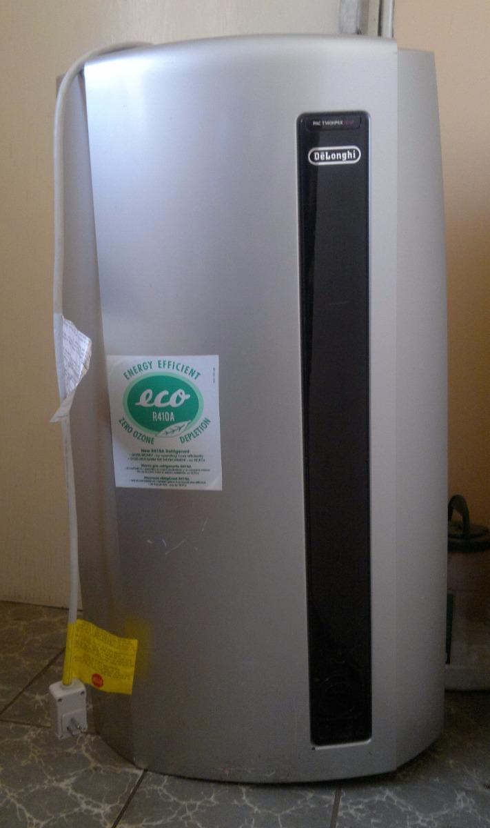 Calefactor y aire acondicionado pinguin delonghi 8 800 for Cargar aire acondicionado casa