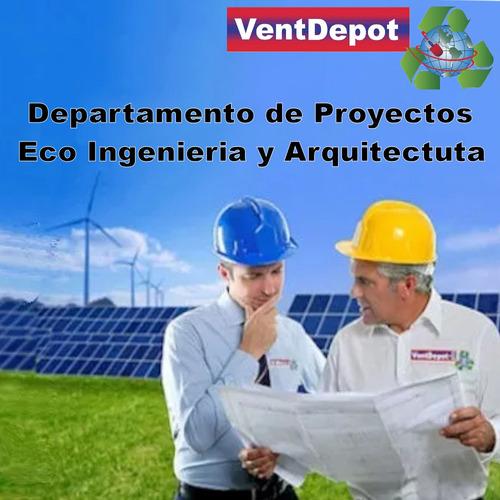 calefactores centrales a gas, mxpoc-001, 60000btu, gasnatur