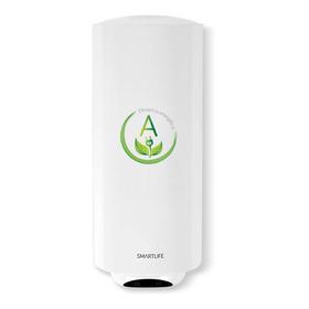 Calefón 50 Litros Smartlife Eficiencia A Acero. Goex