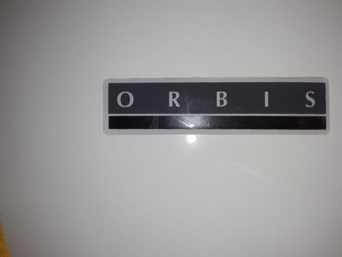 calefón a gas orbis 315 bbon