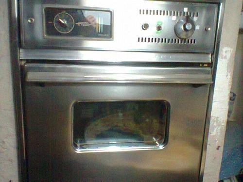 calefon estufa termotanque instala repara service
