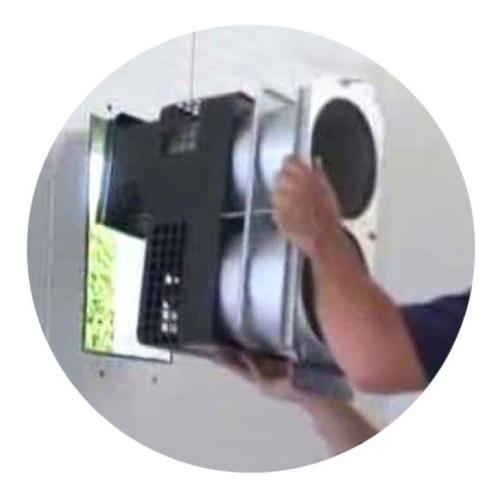 calefon longvie cb214sfp-n a gas tiro bal + ventilacion 12c