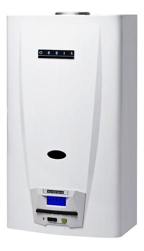 calefon orbis 315spo 14lts automatico solar selectogar