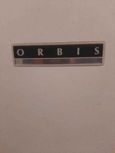 calefón orbis a botonera