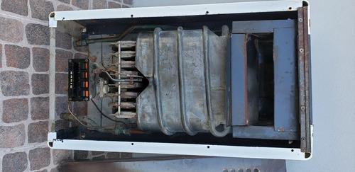 calefon orbis botonera usado gas envasado la plata