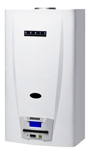 calefon orbis digital 20 lt 320 kso automatico ex 320 kpo