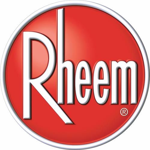 calefon rheem gas