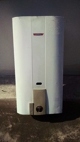 calefón universal / 12 litros