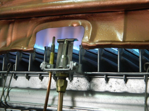 calefont mademsa 10ltr convencional refaccionado