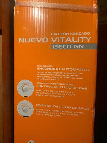 calefont mademsa vitality 13l