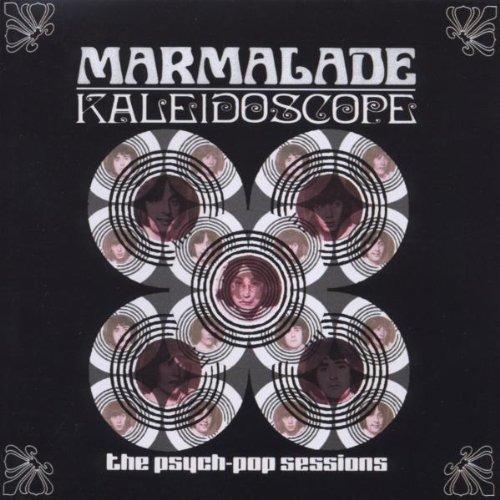 caleidoscopio: las sesiones de psych-pop