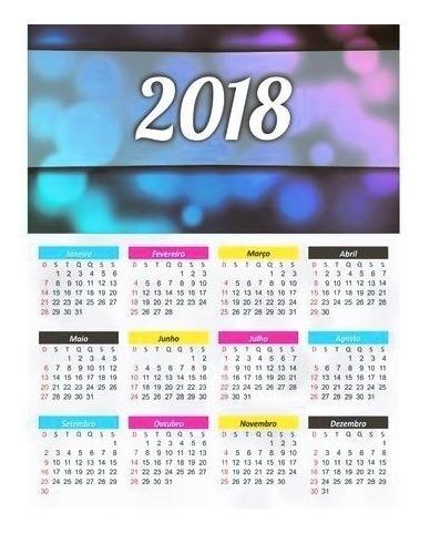 Calendario 2019 2020.Calendario 2019 2020 20x29 Personalizado 50 Unidades