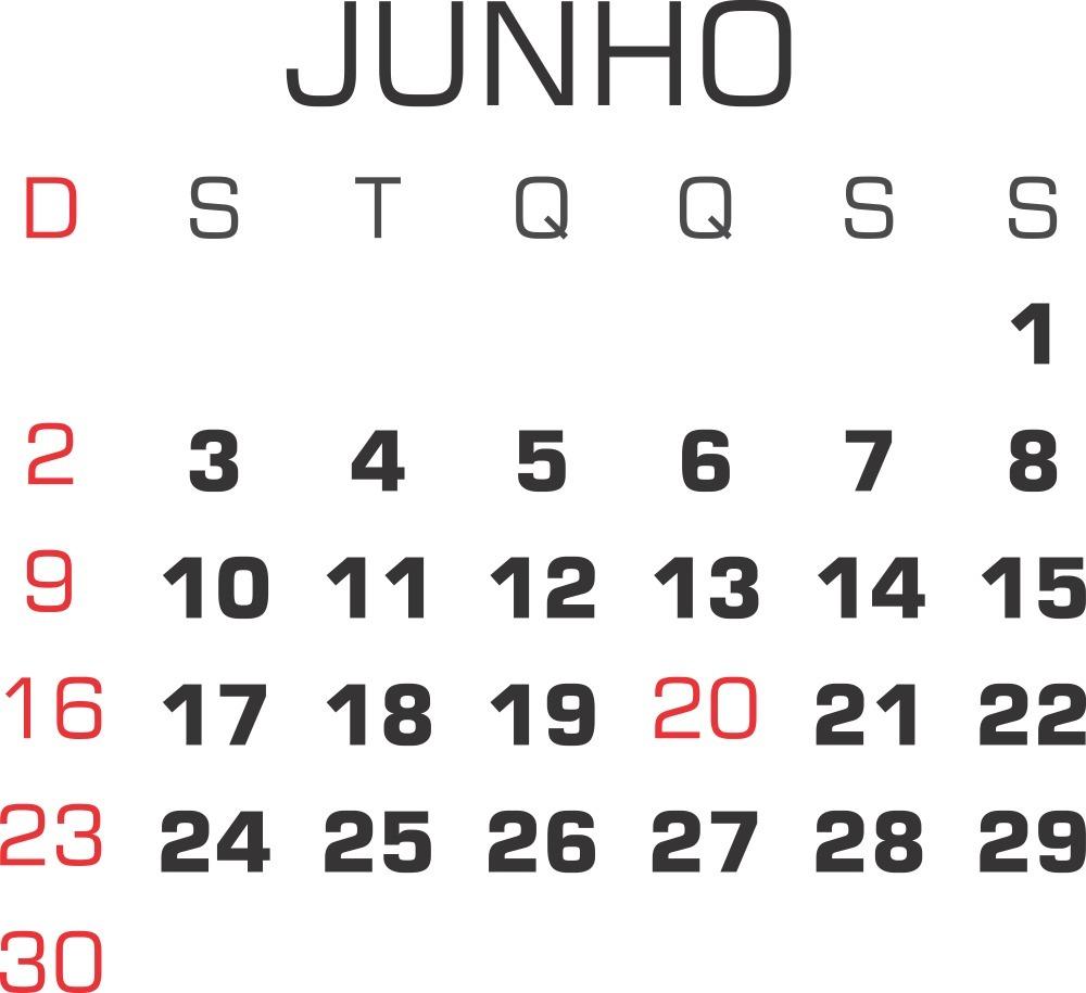 791ef4be886ff calendário 2019 sem tema em blocos divididos em meses -mod01. Carregando  zoom.