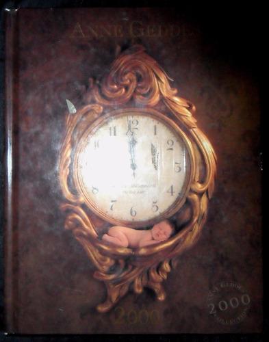 calendario anne geddes del año 2000 (fotos muy hermosas)