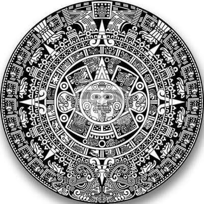 Calendario Azteca.Calendario Azteca Piedra De Sol Muebles Union