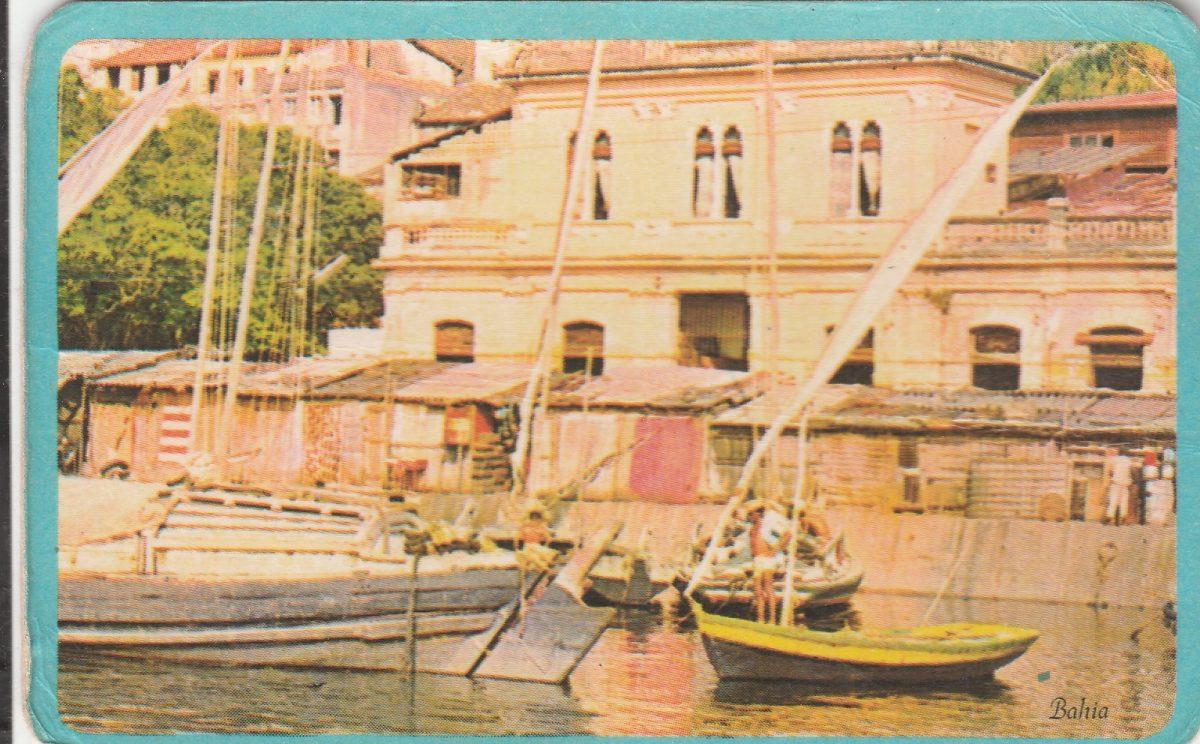Calendario F2.Calendario Bolso 1974 A Tropical Juiz De Fora Mg F2
